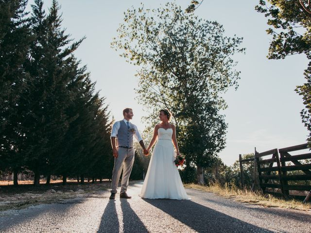 O casamento de Rui e Kendall em Pinhal Novo, Palmela 56