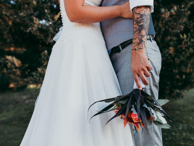 O casamento de Rui e Kendall em Pinhal Novo, Palmela 57