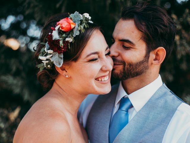 O casamento de Rui e Kendall em Pinhal Novo, Palmela 58