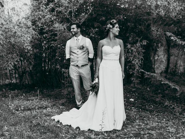 O casamento de Rui e Kendall em Pinhal Novo, Palmela 59