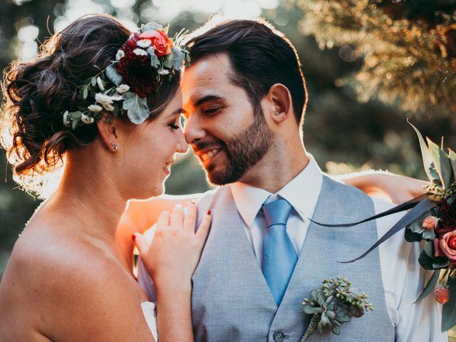 O casamento de Rui e Kendall em Pinhal Novo, Palmela 60