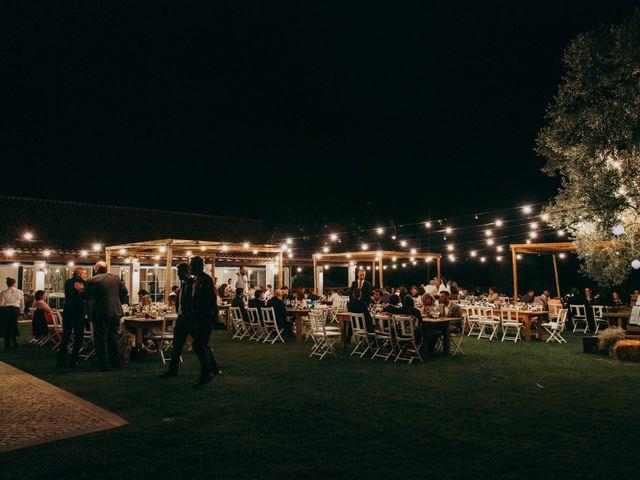 O casamento de Rui e Kendall em Pinhal Novo, Palmela 65