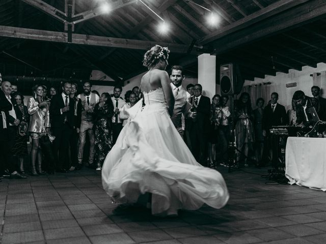 O casamento de Rui e Kendall em Pinhal Novo, Palmela 69