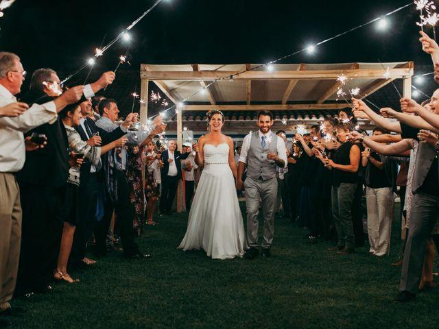 O casamento de Rui e Kendall em Pinhal Novo, Palmela 1