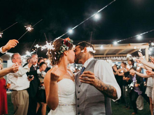 O casamento de Rui e Kendall em Pinhal Novo, Palmela 2
