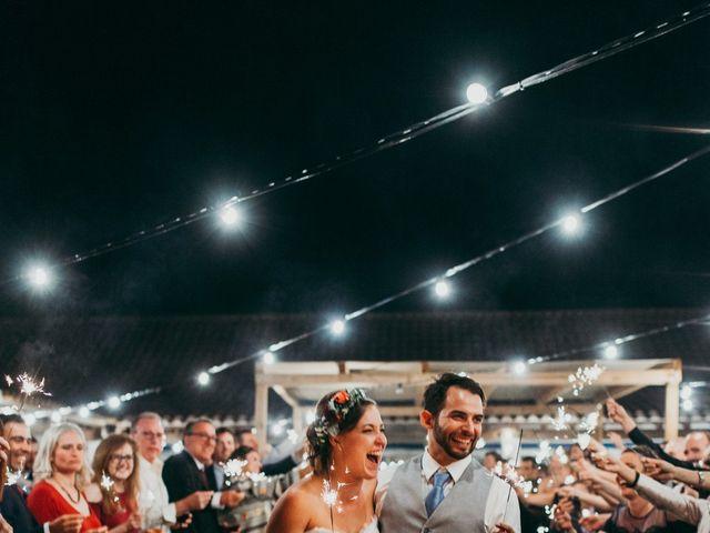 O casamento de Rui e Kendall em Pinhal Novo, Palmela 72