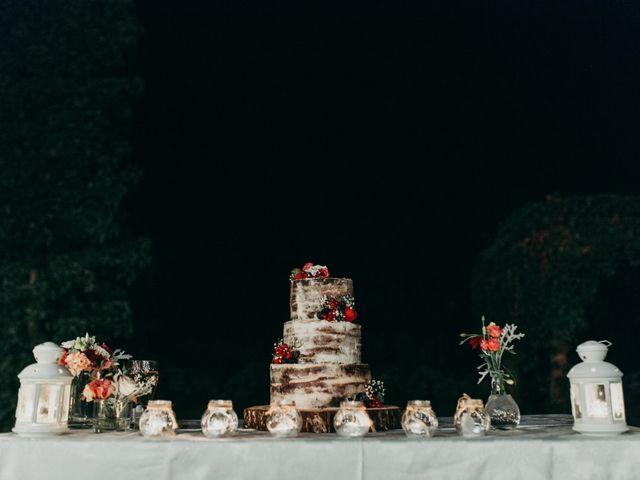 O casamento de Rui e Kendall em Pinhal Novo, Palmela 76
