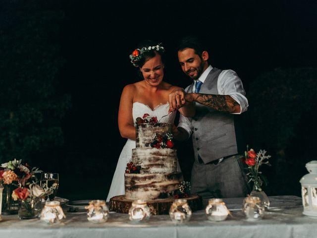 O casamento de Rui e Kendall em Pinhal Novo, Palmela 77