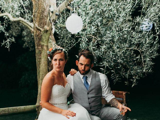 O casamento de Rui e Kendall em Pinhal Novo, Palmela 79