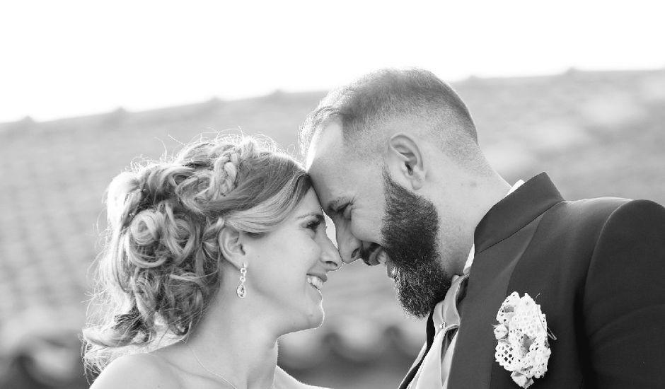 O casamento de Tiago e Cátia em Maçal do Chão, Celorico da Beira