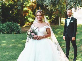 O casamento de Patrícia e Rúben 1