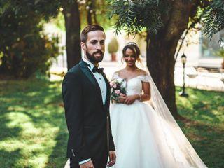 O casamento de Patrícia e Rúben 2