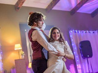 O casamento de Dora e Daniel 1