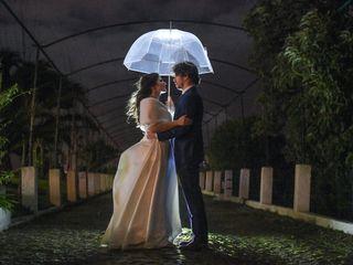 O casamento de Dora e Daniel 2