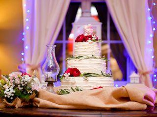O casamento de Dora e Daniel 3