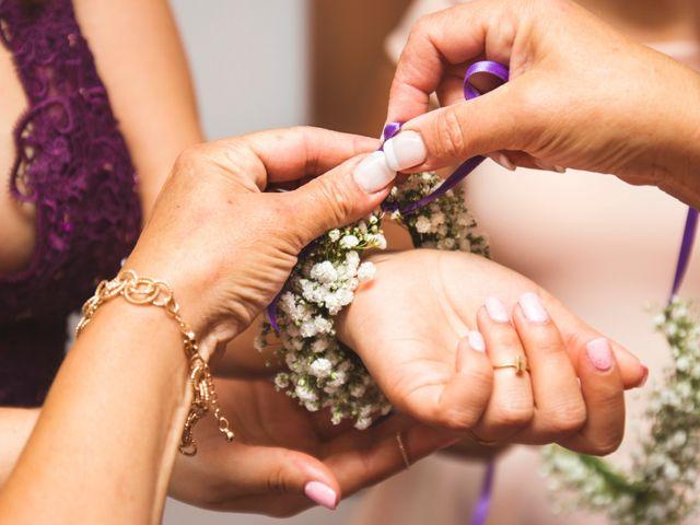O casamento de João e Vera em Fátima, Ourém 6