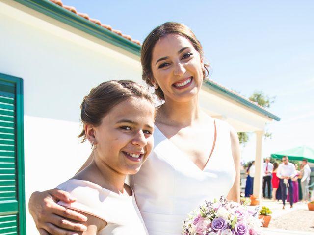 O casamento de João e Vera em Fátima, Ourém 7