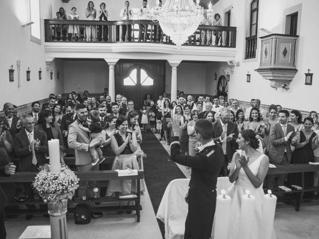 O casamento de João e Vera em Fátima, Ourém 10
