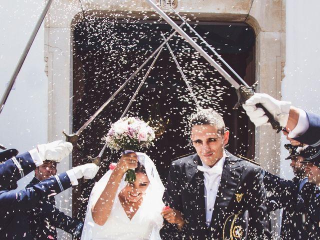 O casamento de João e Vera em Fátima, Ourém 11
