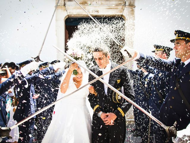 O casamento de João e Vera em Fátima, Ourém 12