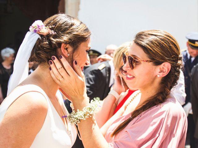 O casamento de João e Vera em Fátima, Ourém 13