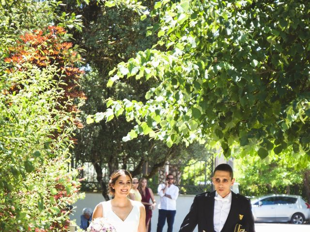 O casamento de João e Vera em Fátima, Ourém 16