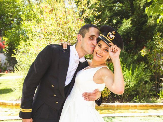 O casamento de João e Vera em Fátima, Ourém 17