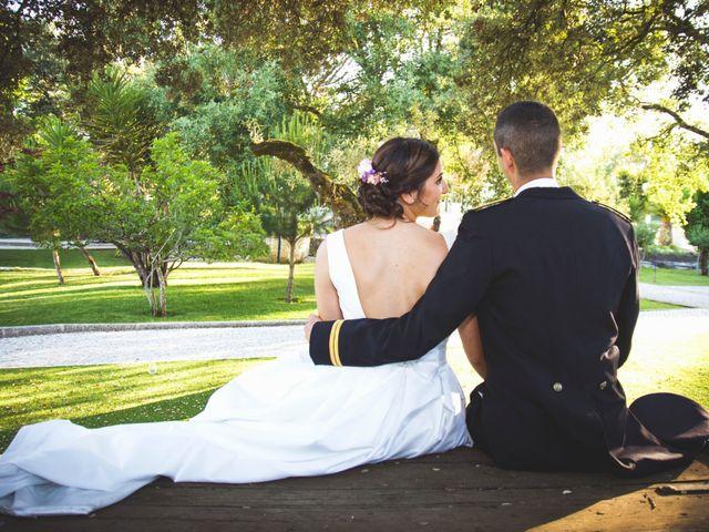 O casamento de João e Vera em Fátima, Ourém 23