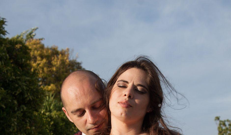 O casamento de Pedro e Rute em Cascais, Cascais