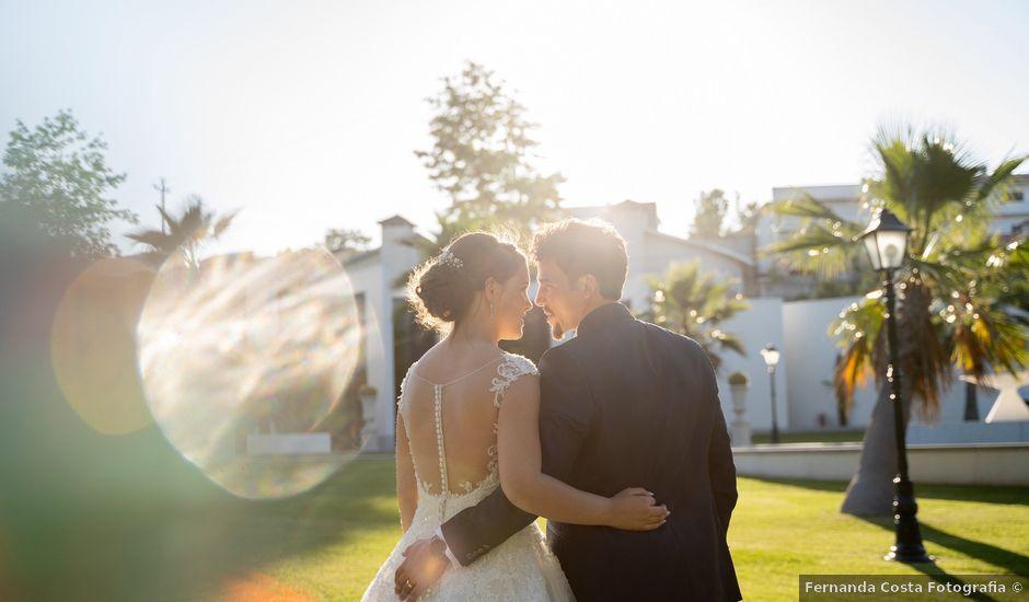 O casamento de José e Marta em Vizela, Vizela