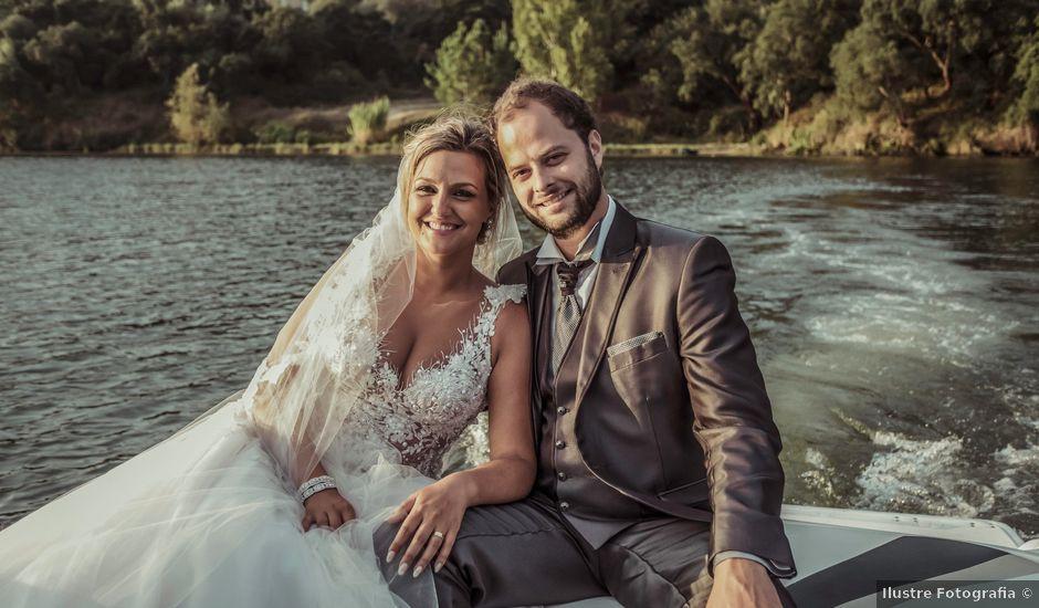 O casamento de Pedro e Cátia em Amares, Amares