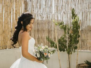 O casamento de Milene e Alexandru  2