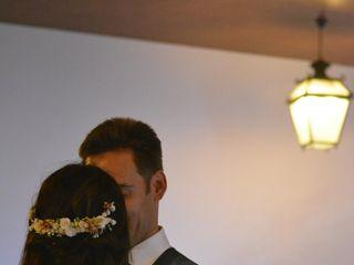 O casamento de Cláudio  e Andreia  1