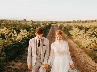 O casamento de Tiago e Priscila  2