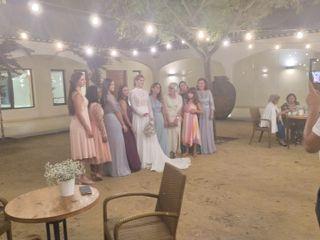 O casamento de Tiago e Priscila  3