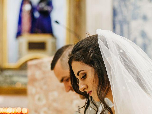 O casamento de Alexandru  e Milene em Montijo, Montijo 6