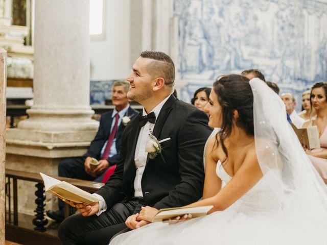 O casamento de Alexandru  e Milene em Montijo, Montijo 7