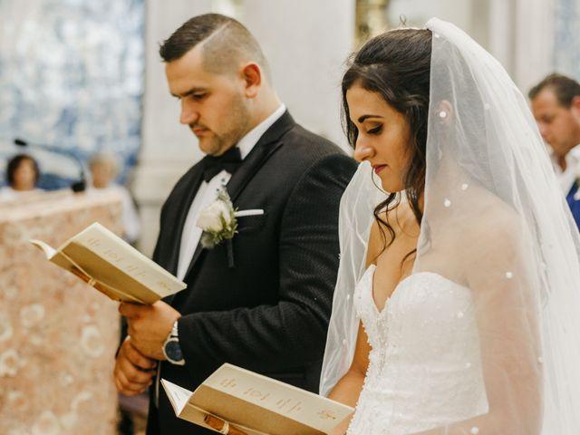 O casamento de Alexandru  e Milene em Montijo, Montijo 8