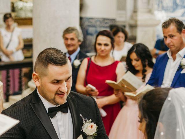 O casamento de Alexandru  e Milene em Montijo, Montijo 9