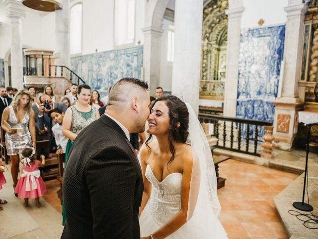 O casamento de Alexandru  e Milene em Montijo, Montijo 10