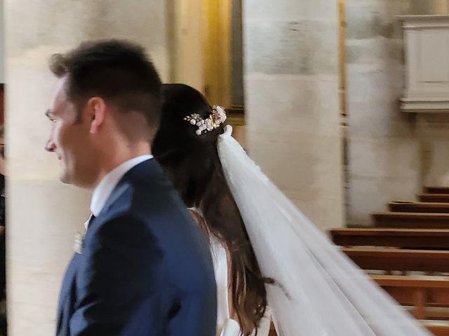 O casamento de Cláudio  e Andreia