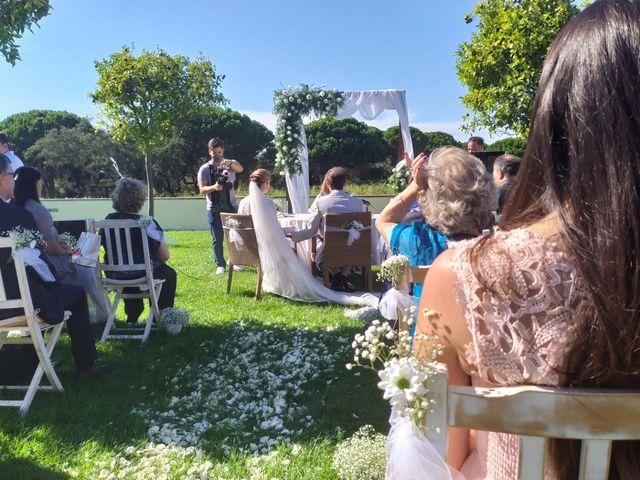O casamento de Priscila  e Tiago em Azeitão, Setúbal (Concelho) 5