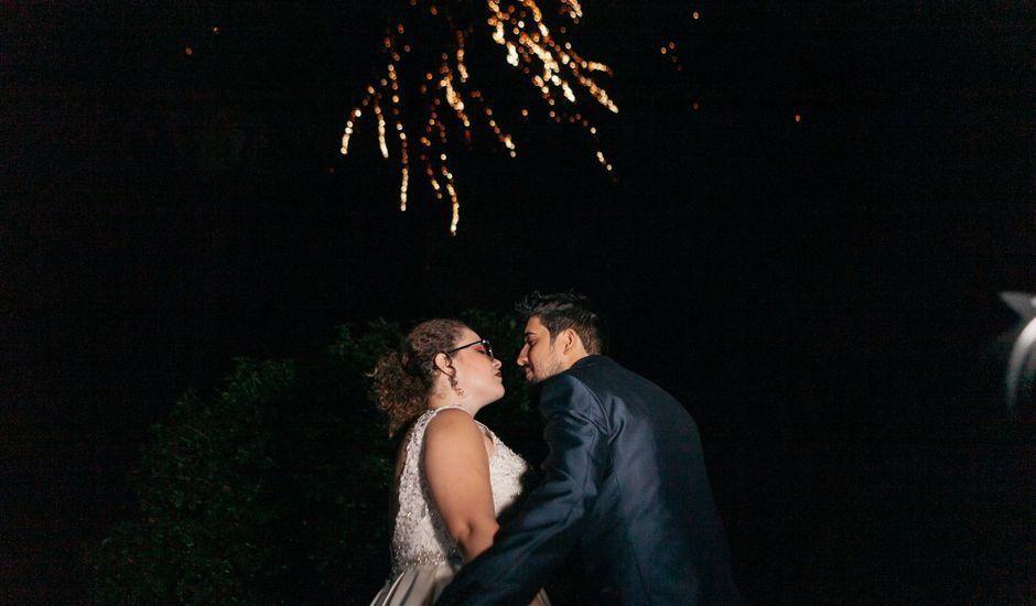 O casamento de Daniel e Sílvia em Vila Nova de Gaia, Vila Nova de Gaia