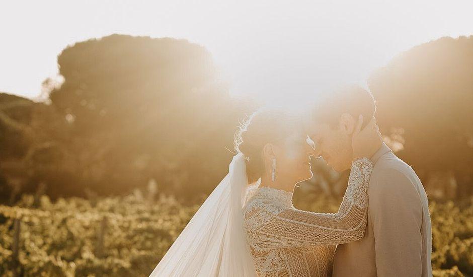 O casamento de Priscila  e Tiago em Azeitão, Setúbal (Concelho)