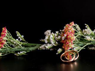 O casamento de Mariana e Telmo 2