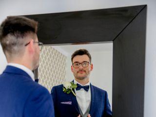 O casamento de Cristiana e Flávio 3