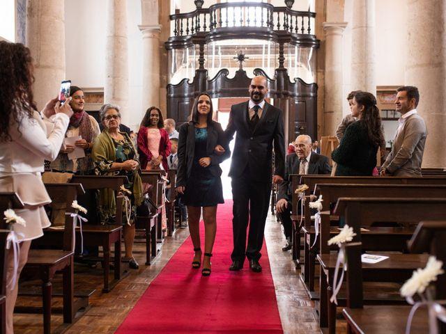 O casamento de Flávio e Ana em Palmela, Palmela 20