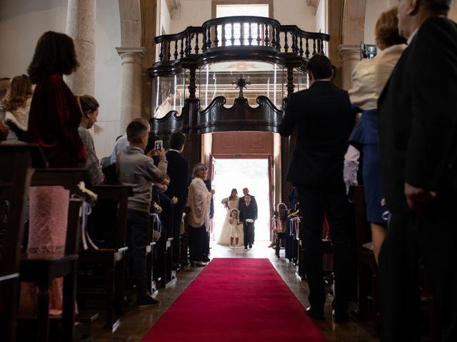 O casamento de Flávio e Ana em Palmela, Palmela 21