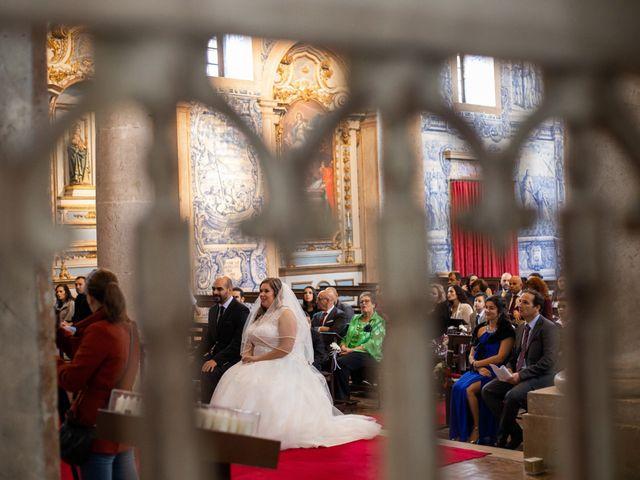 O casamento de Flávio e Ana em Palmela, Palmela 22