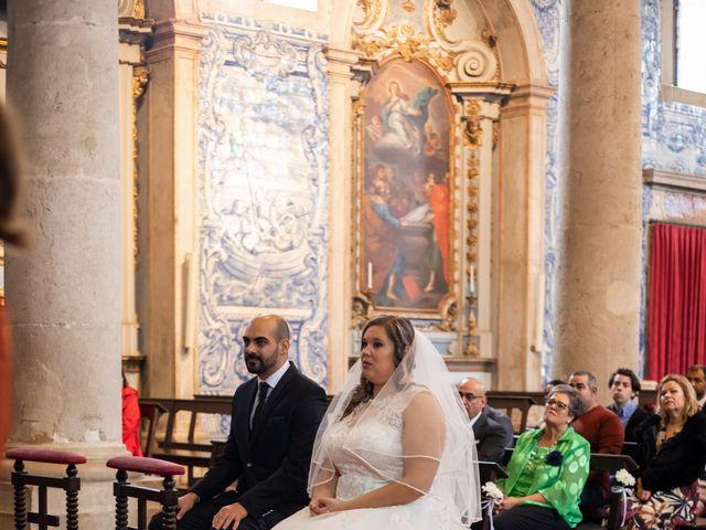 O casamento de Flávio e Ana em Palmela, Palmela 23